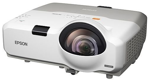 Best Epson Eb 425w Lcd Projector Prices In Australia