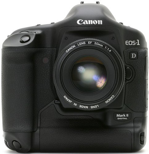 Image of Canon EOS 1D X Mark ii Body (G) JAP (English)