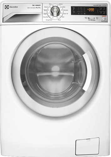 Image of 8kg/5kg Electrolux Wash And Dry Combo EWW12832