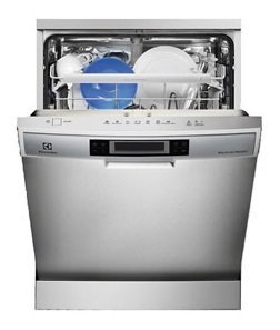 Image of Electrolux Freestanding Dishwasher ESF6800ROX