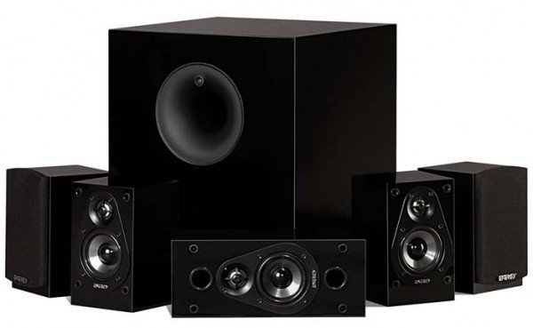 Energy Take Classic 5.1 Home Theatre System