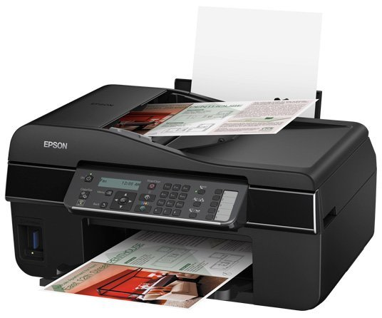 Epson Workforce 435 Printer