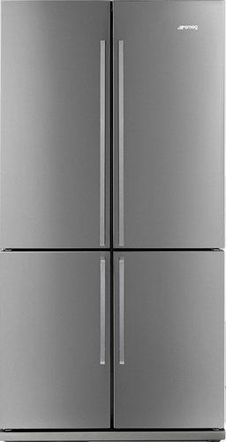 Image of 583L Smeg French Door Fridge FQ60XPA