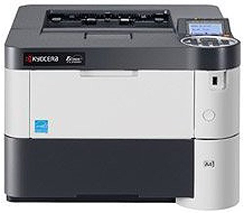 Kyocera FS-4200DN printer