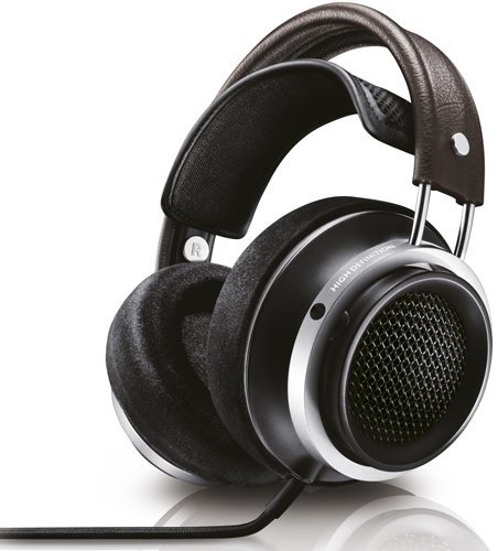 Philips Fidelio X1 Head Phones