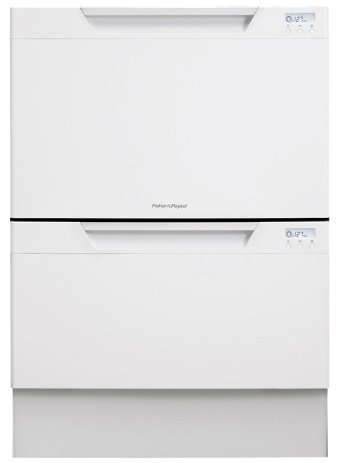 Fisher & Paykel DD60DCW6 Dishwashers