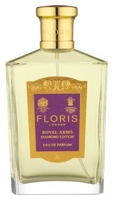 Diamond Floris Royal Arms Diamond Edition 100ml EDP Women's Perfume