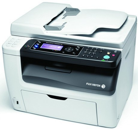 Xerox Fuji Xerox DocuPrint CM205FW Printer