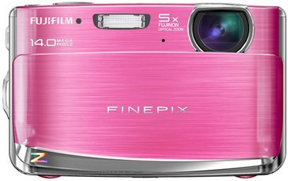 Fujifilm FinePix Z80 Digital Camera