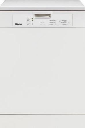 Miele G4101BRW Dishwasher