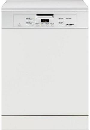 Miele G5141BRW Dishwasher