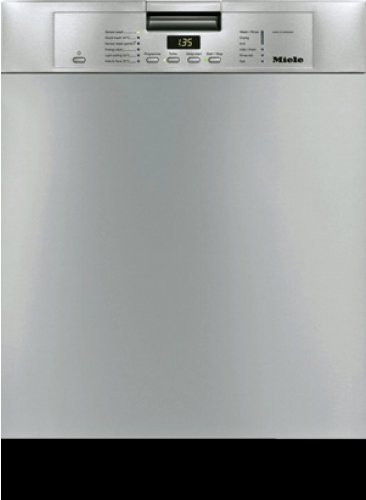 Miele G5141U Dishwasher