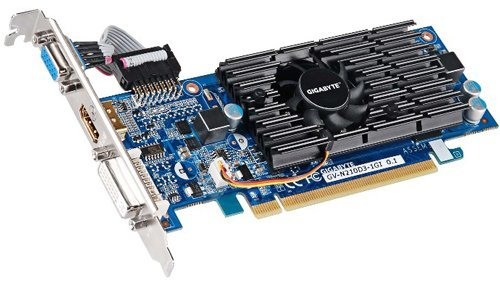 Compare Gigabyte Geforce GT210 1GB Graphics Card prices in ...: http://www.getprice.com.au/Gigabyte-Geforce-GT210-1GB-Graphics-Card.htm