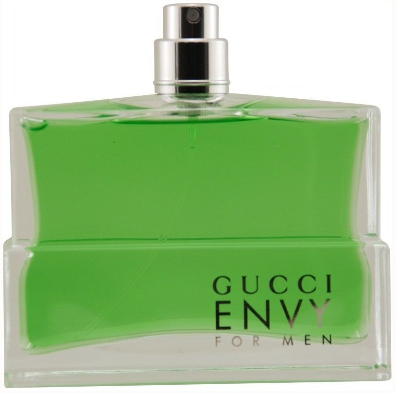 Gucci Envy For Men 100ml EDT Men's Cologne
