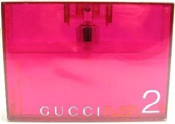 compare gucci rush 2 75ml edt women 39 s perfume prices in. Black Bedroom Furniture Sets. Home Design Ideas