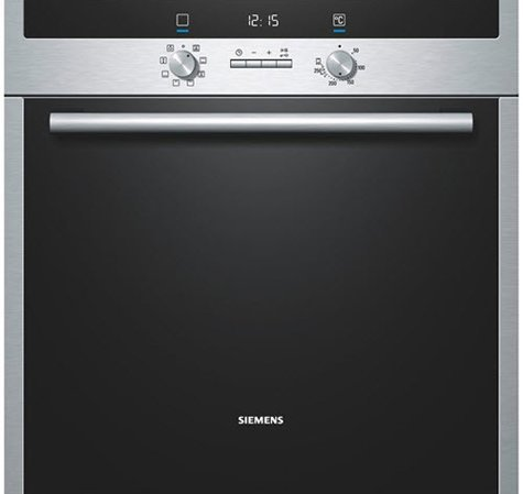 Siemens HB23AB540 Oven
