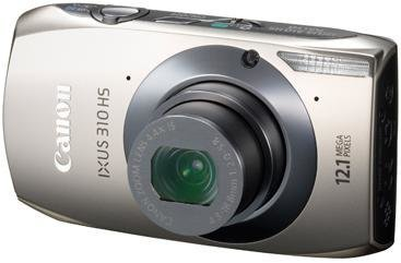 Canon IXUS 310 HS Digital Camera