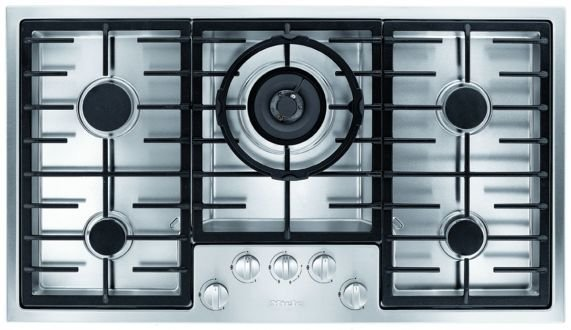 Miele KM2257-1G Kitchen Cooktop