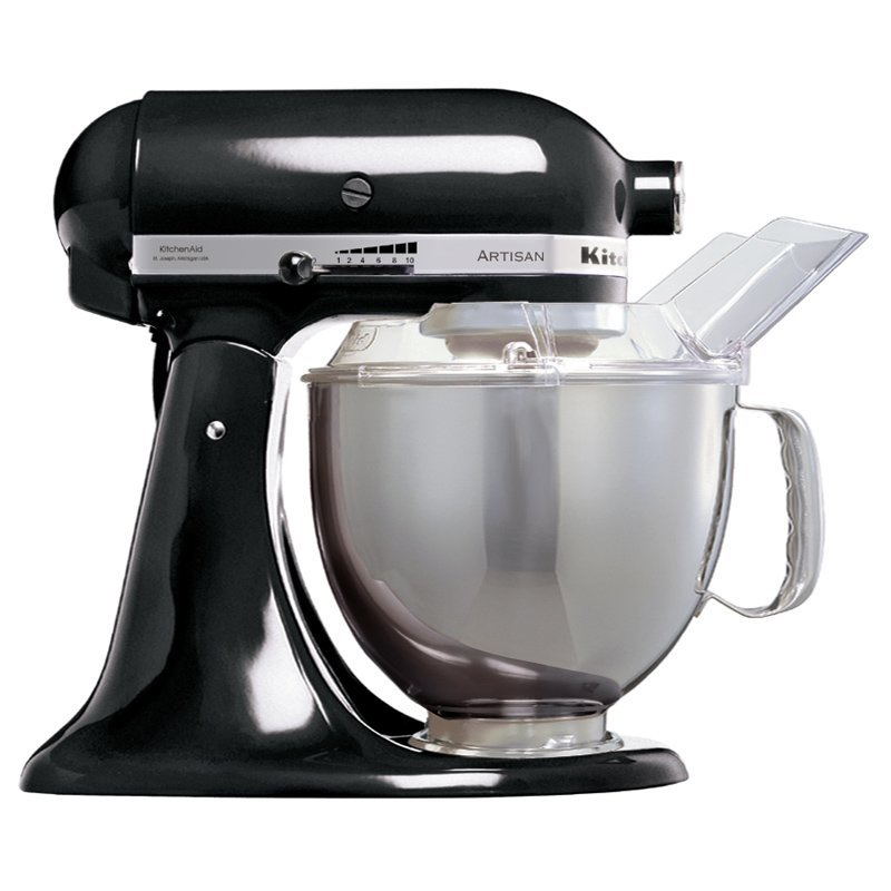 compare kitchenaid artisan ksm150 mixer prices in. Black Bedroom Furniture Sets. Home Design Ideas
