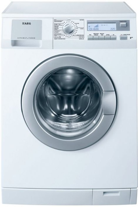 AEG L16950A3 Washing Machine
