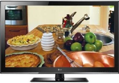 LG 32CS460 32inch HD LCD TV
