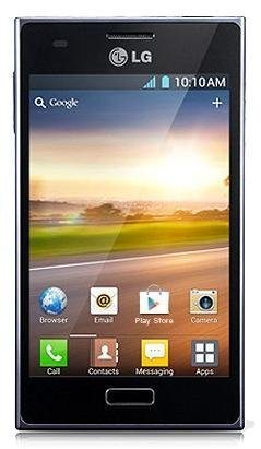 LG E615 L5 Mobile Cell Phone