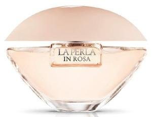 La Perla La Perla In Rosa 80ml EDT Women's Perfume