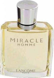Lancome Miracle Homme 100ml EDT Men's Cologne