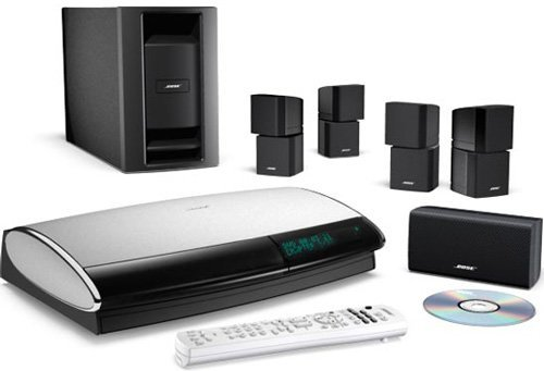 Best Bose Lifestyle 28 Iii Home Theater System Prices In