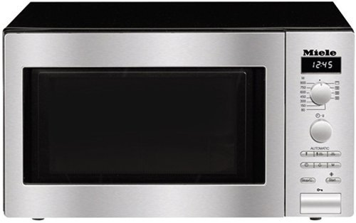 ... home appliances microwaves 26L Miele Benchtop Microwave Oven M6012
