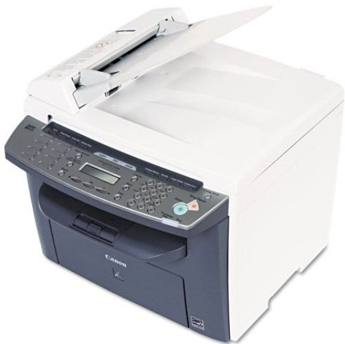 Canon MF4350D Printer