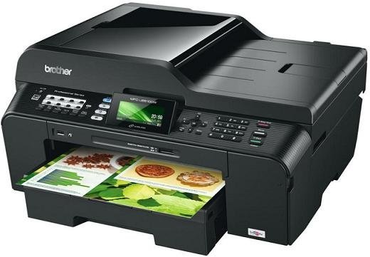 Brother MFC-J6510DW Printer