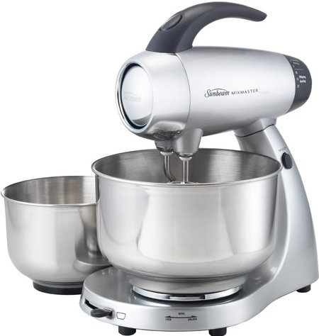 Sunbeam MX8500 Food Processor