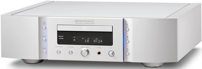 Marantz SA-15S2 CD Player