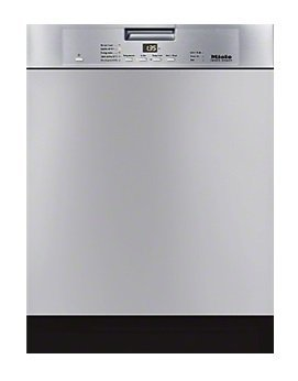 Image of Miele Built Under Dishwasher