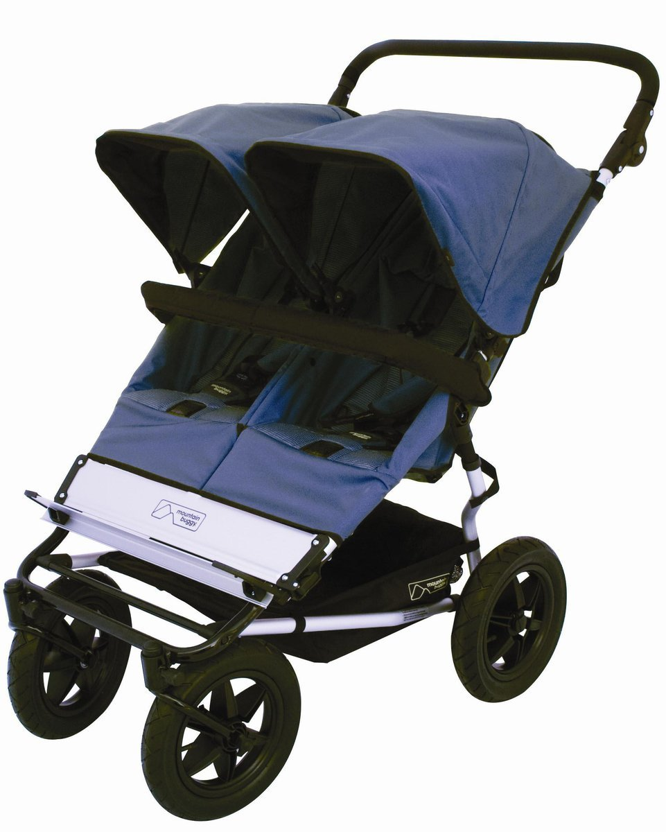 Best Mountain Buggy Twin Duo Stroller Prices In Australia