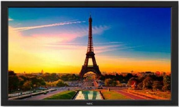 "Image of NEC V552 55"" LCD Commercial Panel"