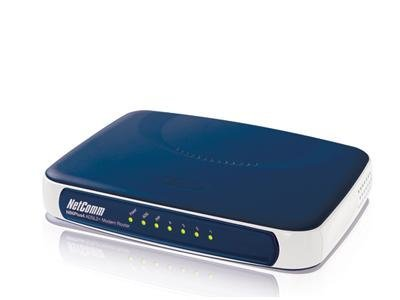 Netcomm NB6PLUS4 Modem Router