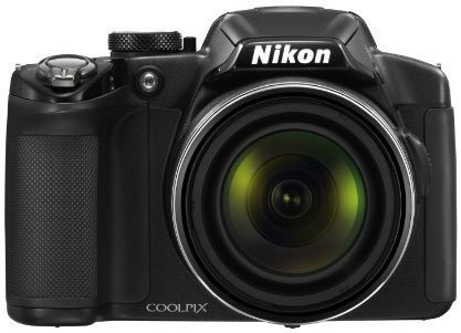 Image of Nikon Coolpix P510 Digital Compact Camera (REFURB)