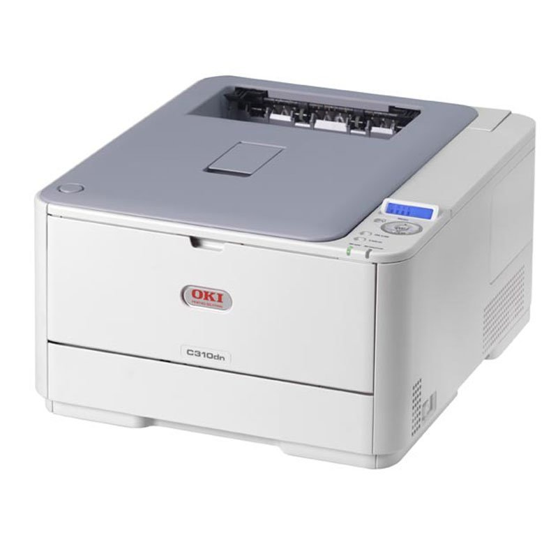 OKI C310dn Printer