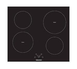 Omega OIC64TB Kitchen Cooktop