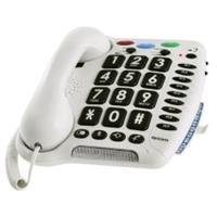 Image of ORICOM TP100 CARE 100 SPECIAL NEEDS PHONE BIG BUTTON