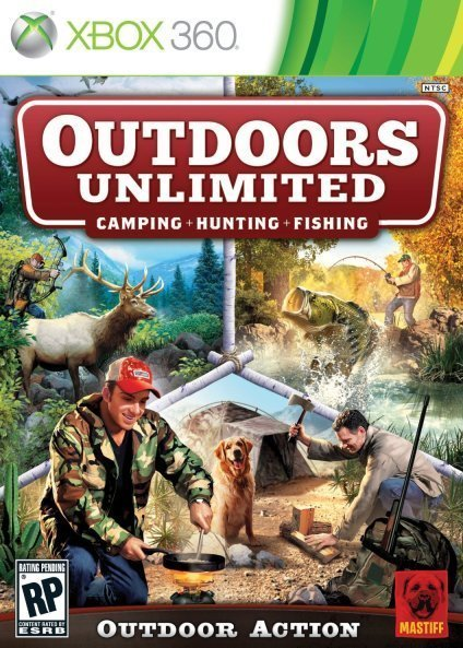 Hunting Games For Xbox 360 : Best mastiff outdoors unlimited xbox game prices in