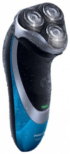 Philips AquaTouch AT890 Shaver