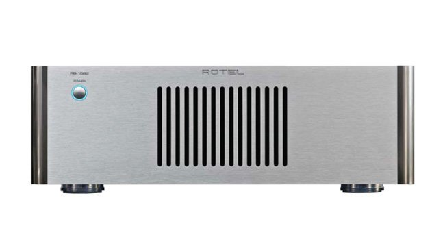 Rotel RB1582 Amplifier