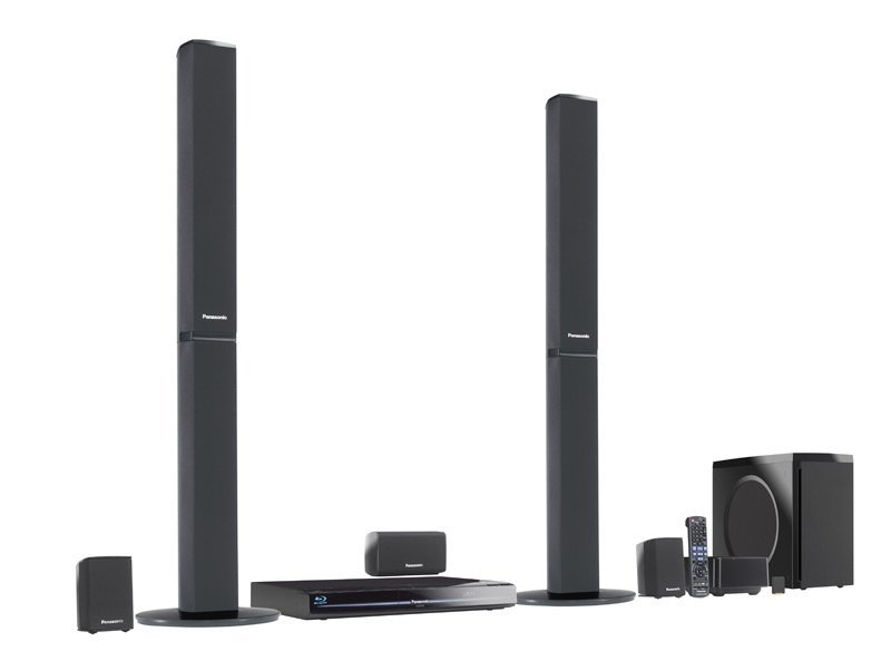 best panasonic scbt337 home theater system prices in australia getprice. Black Bedroom Furniture Sets. Home Design Ideas