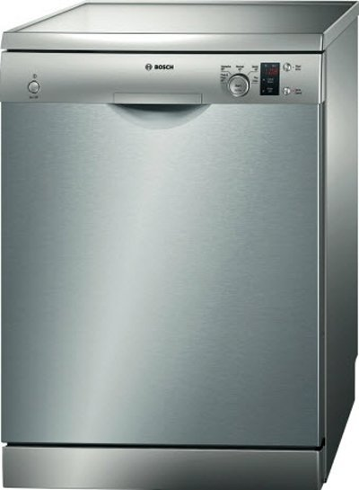 Bosch SMS50E38AU Dishwasher