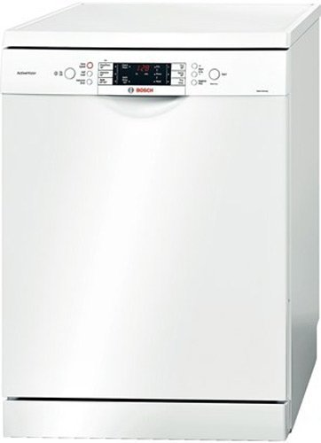 Image of Bosch Freestanding Dishwasher SMS68M12AU