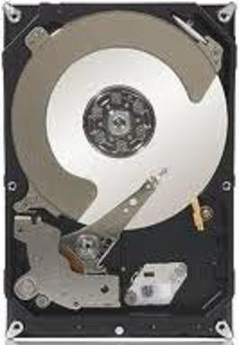 Seagate ST2000DM001 Barracuda 2000GB SATA Hard Drive
