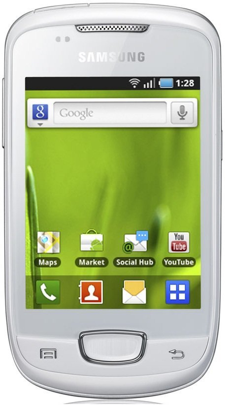 Best Samsung Galaxy Mini S5570 Mobile Phone Prices in Australia | GetPrice